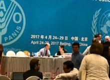 CCPR Beijing Scott Talking With Gracia Brisco 4-29-17