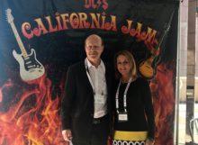NHF President Scott Tips & Katherine Carroll, NHF Executive Director