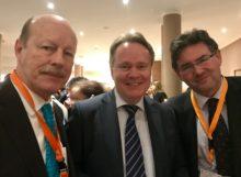Scott Tips, David Massey & David Noakes Hamburg 2016