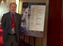 Scott Tips, NHF President CCRVDF Costa Rica
