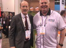 NHF President Scott Tips & Jim Emme
