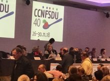 CCNFSDU 40th Session