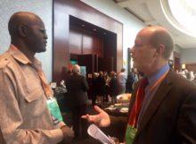 Kepher Kateu (Uganda) & Scott Tips CCRVDF 19Oct 2016